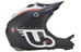 Urge Archi-Enduro Downhill helm wit/zwart
